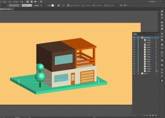 Vẽ Kỹ Thuật Sweet Home 3D