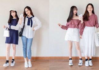 5 cách phối trang phục cơ bản mà các tín đồ thời trang nên biết