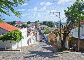 Bay bổng giữa đất nước Brazil với những thị trấn tươi đẹp!