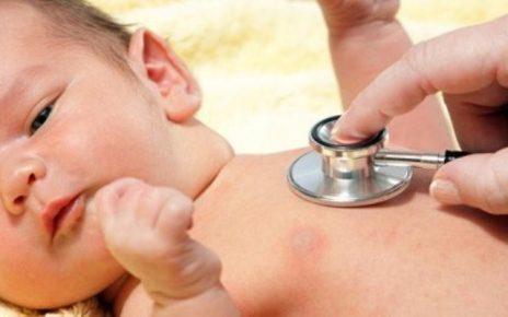 Bệnh viêm phổi là gì? Nguyên nhân và cách phòng bệnh viêm phổi ở trẻ
