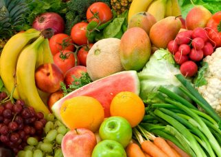"""""""Bỏ túi"""" 9 thực phẩm giúp tăng khả năng phòng chống bệnh Covid - 19"""