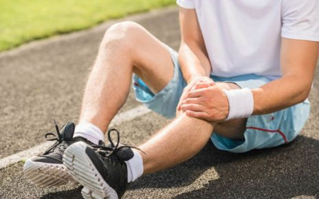 Các triệu chứng đau khi tập thể thao