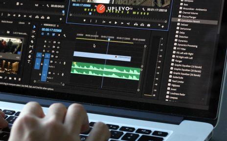 Các phần mềm chỉnh sửa video hấp dẫn trên máy tính