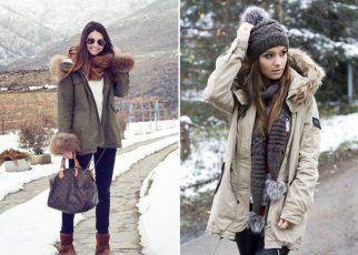 Cách chọn đồ mùa đông siêu thời thượng các nàng không nên bỏ lỡ