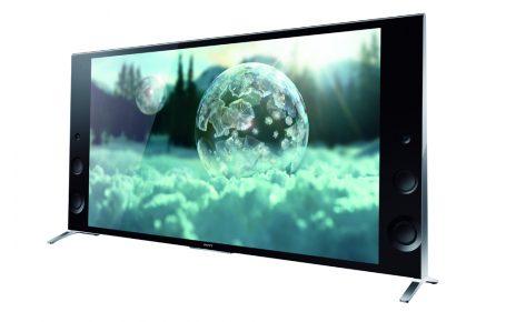 Công nghệ màn hình 3D ấn tượng của thiết bị điện tử đến từ Sony