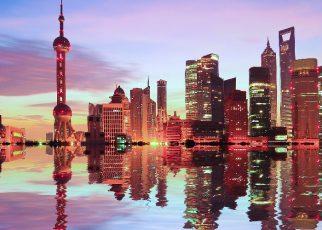 Cùng ngắm nhìn cảnh đẹp xuất sắc vào đầu năm ở Trung Quốc!