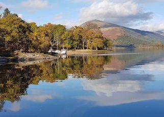 Dạo quanh 6 ngôi làng ở Scotland và đắm chìm vào vẻ đẹp nơi đây