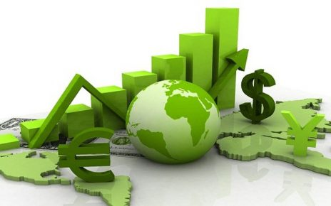 Độ tăng trưởng của nền kinh tế Việt Nam trong năm vừa qua