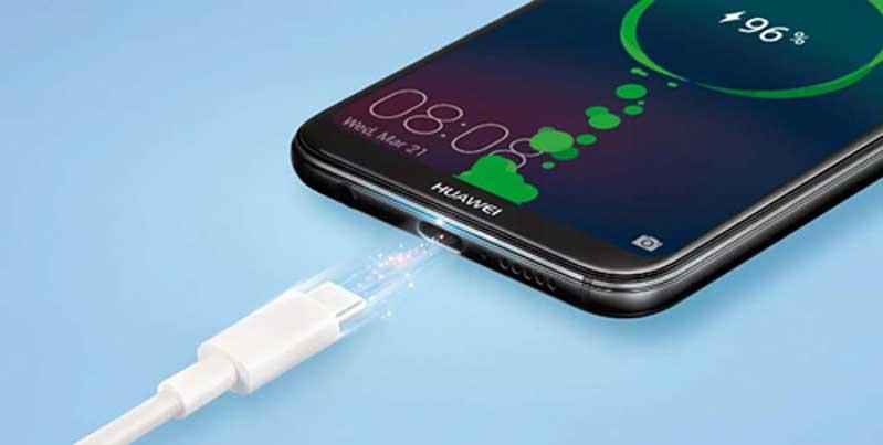 Huawei mở màng cho công nghệ tiên tiến sạc không dây từ xa