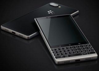 Huawei thành công thu được vào tay 90 bằng sáng chế từ BlackBerry