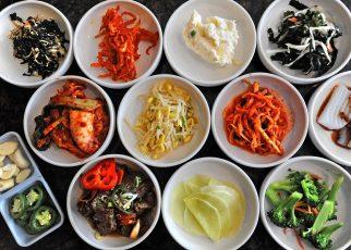 Có rất nhiều loại Kim chi