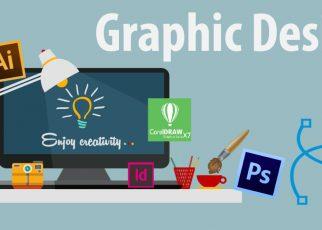 Người mới bắt đầu học thiết kế đồ họa nên sử dụng phần mềm nào?