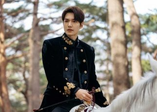Lee Min Ho - Công tử nhà giàu