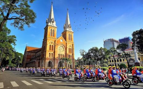 Những nét đặc biệt trong văn hóa Sài Gòn xưa và nay