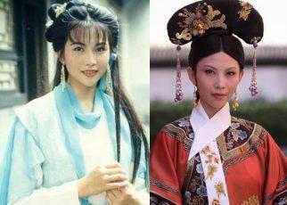 Số phận đầy trái ngược của dàn hoa đán TVB năm xưa