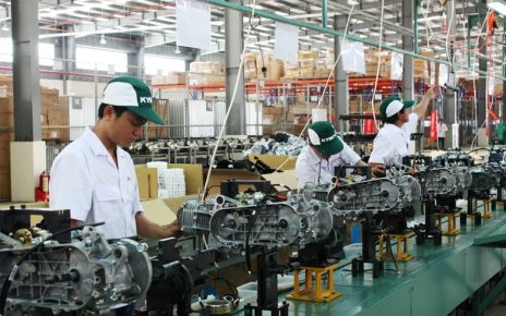 Việt Nam được các doanh nghiệp Đài Loan đánh giá cao nhất về độ tiềm năng và triển vọng phát triển.