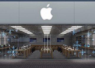 Tin vui cho fan nhà Apple khi dùng điện thoại mà không lo bị xước