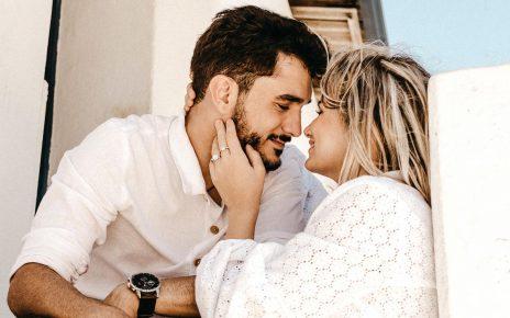 Tổng hợp 10 dấu hiệu cho thấy người đàn ông của bạn yêu thật lòng