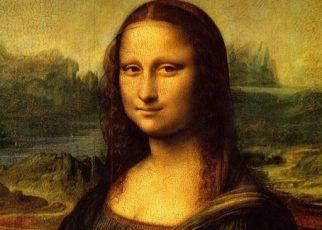 Top 5 bức tranh sơn dầu nổi tiếng trên toàn thế giới