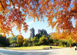 TOP 5 địa điểm tuyệt đẹp ở Quế Lâm, Trung Quốc