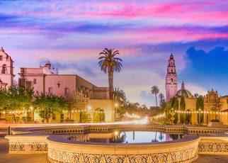 TOP 9 địa điểm đẹp nhất mà bạn nên ghé qua khi du lịch California