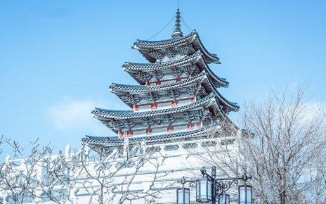 Trải nghiệm những điều thú vị khi đi du lịch Hàn Quốc vào dịp Tết